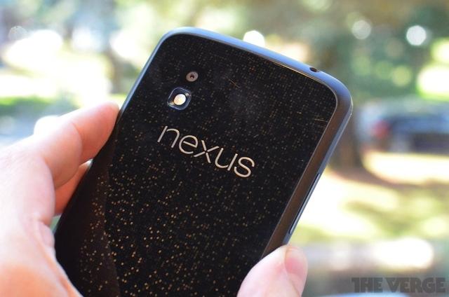 Quelques astuces pour le Google Nexus 4 - Tux-planet