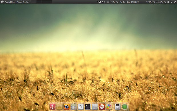 32 Best Linux Desktop Customization 4 Tux Planet