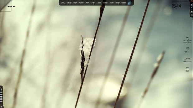 Best Linux Desktop Screenshots