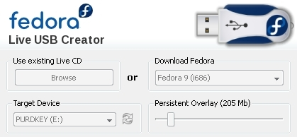 ubuntu 11.04 sur cle usb