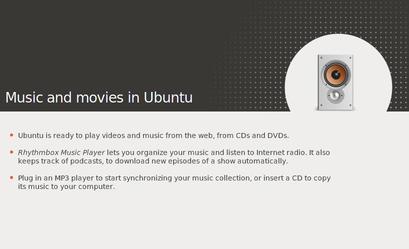 Ubuntu википедия