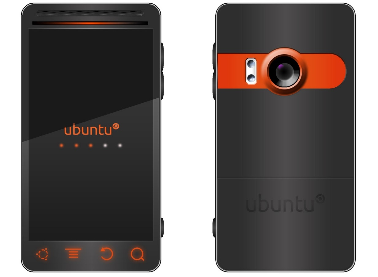 The Ubuntu Mobile Project par Nick Rutledge