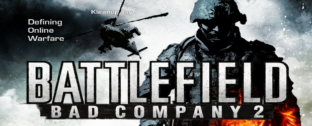 Battlefield Bad Company 2 - BC2