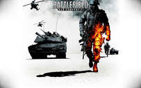 Battlefield Bad Company 2 - BC2 - Wallpaper