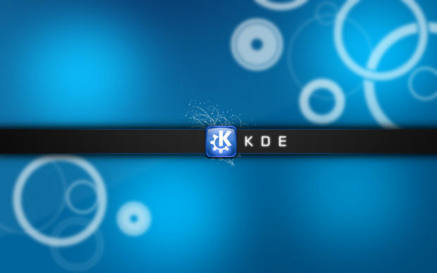 KDE wallpaper