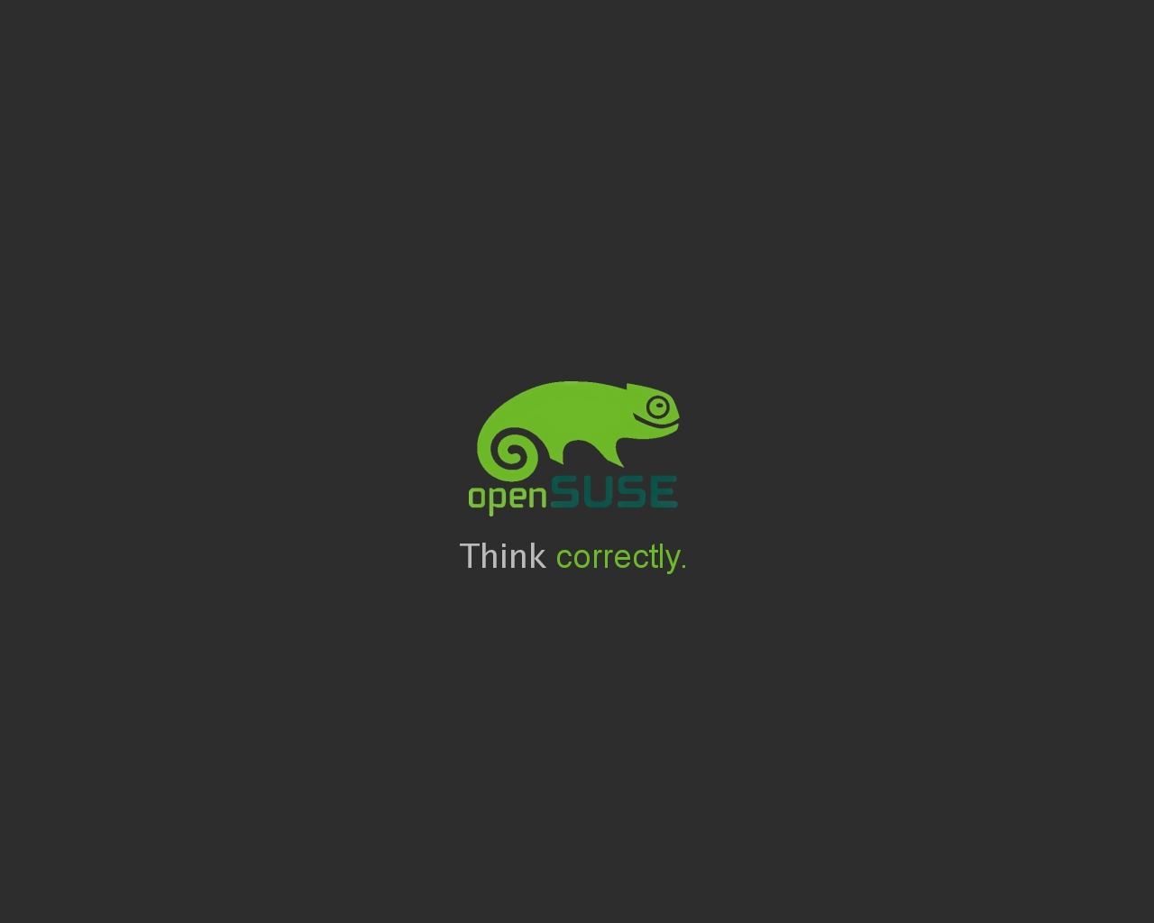 think linux wallpaper by - photo #16