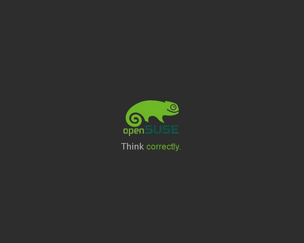Open SUSE wallpaper