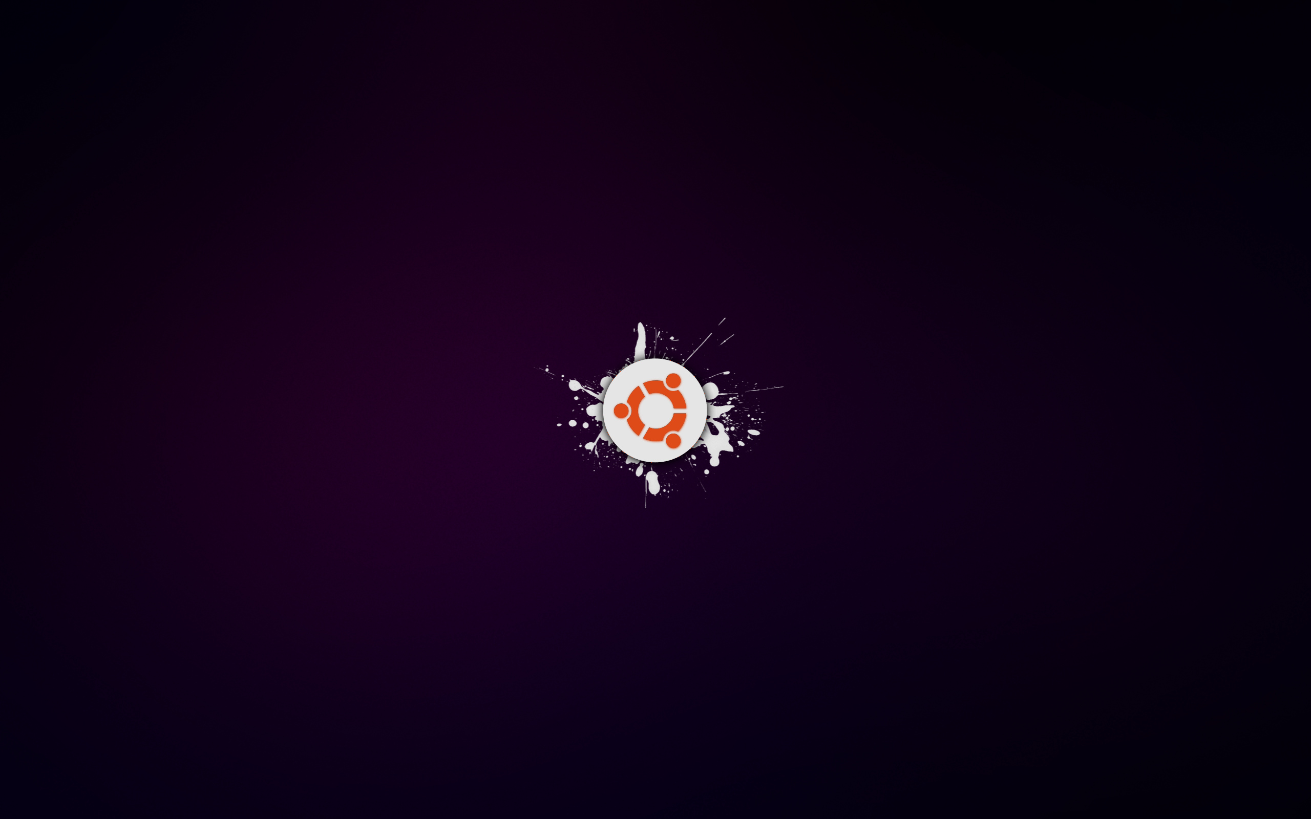 Ubuntu wallpaper  Download  Ubuntu Unity Wallpaper