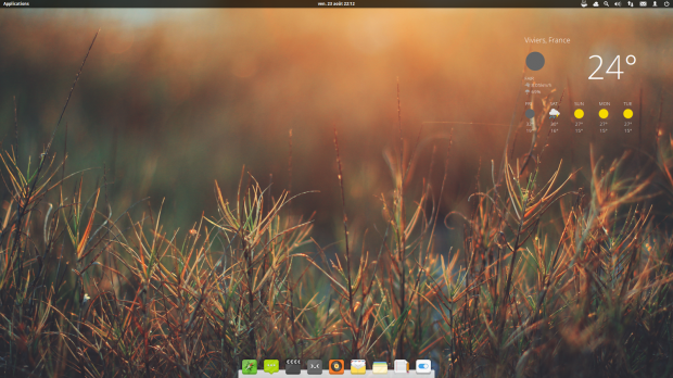 Best Elementary OS Luna Desktop Customization