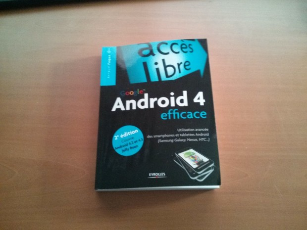 android-efficace
