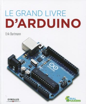 Grand Livre Arduino