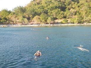 L'île de Moyo