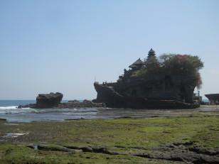 Sud Ouest de Bali : Le Pura Tanah Lot