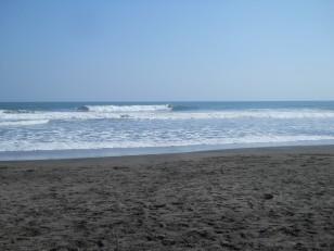 Sud Ouest de Bali : Echo Beach