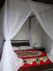 Munduk : Notre chambre au Puri Alam Bali