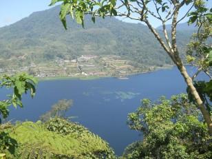 Les alentours de Munduk : Le Danau Buyan