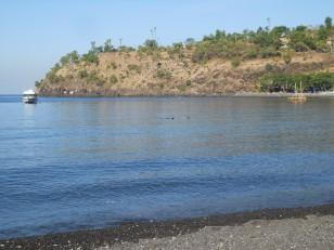 Jemeluk : Un lieu idéal pour le snorkeling