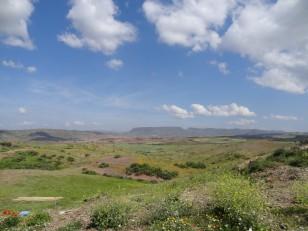 De Khénifra à Midelt