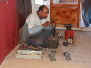 El-Kelaa des M'Gouna : La coopérative du Poignard