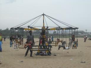 Chennai : Ses manèges…
