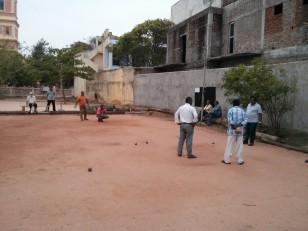 Pondichéry : L'influence française se ressent jusque dans les loisirs