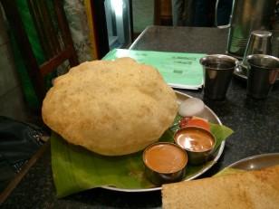 Pondichéry : L'Indian Delights et ses spécialités indiennes