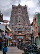 Madurai : Le Sri Meenakshi Temple
