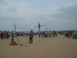 Chennai : Ses animations…