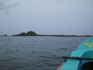 Direction Pigeon Island