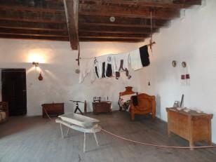 Hunedoara: Une habitation