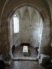 Hunedoara: La chapelle royale