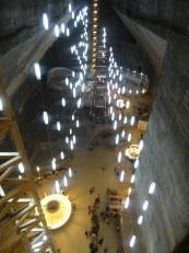 Turda: Sesnombreuses attractions…