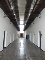 Sighetu Marmației: La prison de Sighet