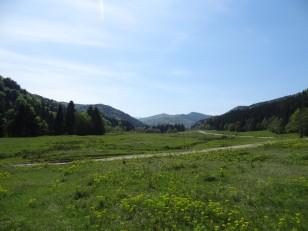 Tazlău: De découvrir de magnifiques paysages…