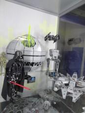 Prague: … Et une avec l'univers Star Wars