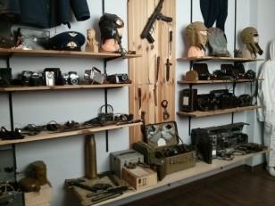 Prague: Le musée du KGB