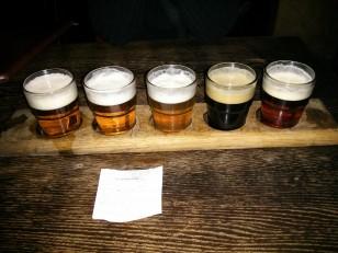 Prague : Dégustation de bières au Beer Museum