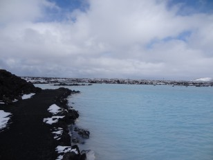 La péninsule de Reykjanes : Cette station thermale est notamment connue pour ses vertus curatives