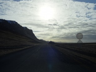 Le Sud de l'Islande