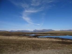 L'Est de l'Islande : Höfn