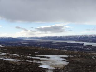 L'Est de l'Islande : Le fjord de Mjóifjörður