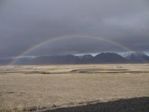Le Nord de l'Islande