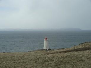 Le Nord de l'Islande : La « péninsule du lac » de Vatnsnes