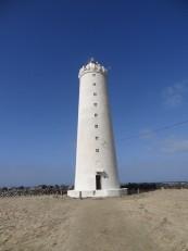 Reykjavik : Le phare de Grótta