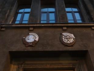 Saint-Pétersbourg: Des vestiges du passé soviétique