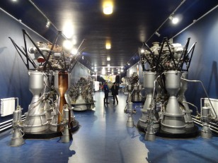Saint-Pétersbourg: Le musée de l'exploration spatiale