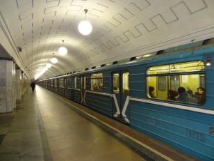 Moscou: Le métro moscovite