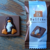 Linux chocolate