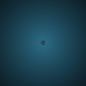 Kde dark blue grain 2560x1440